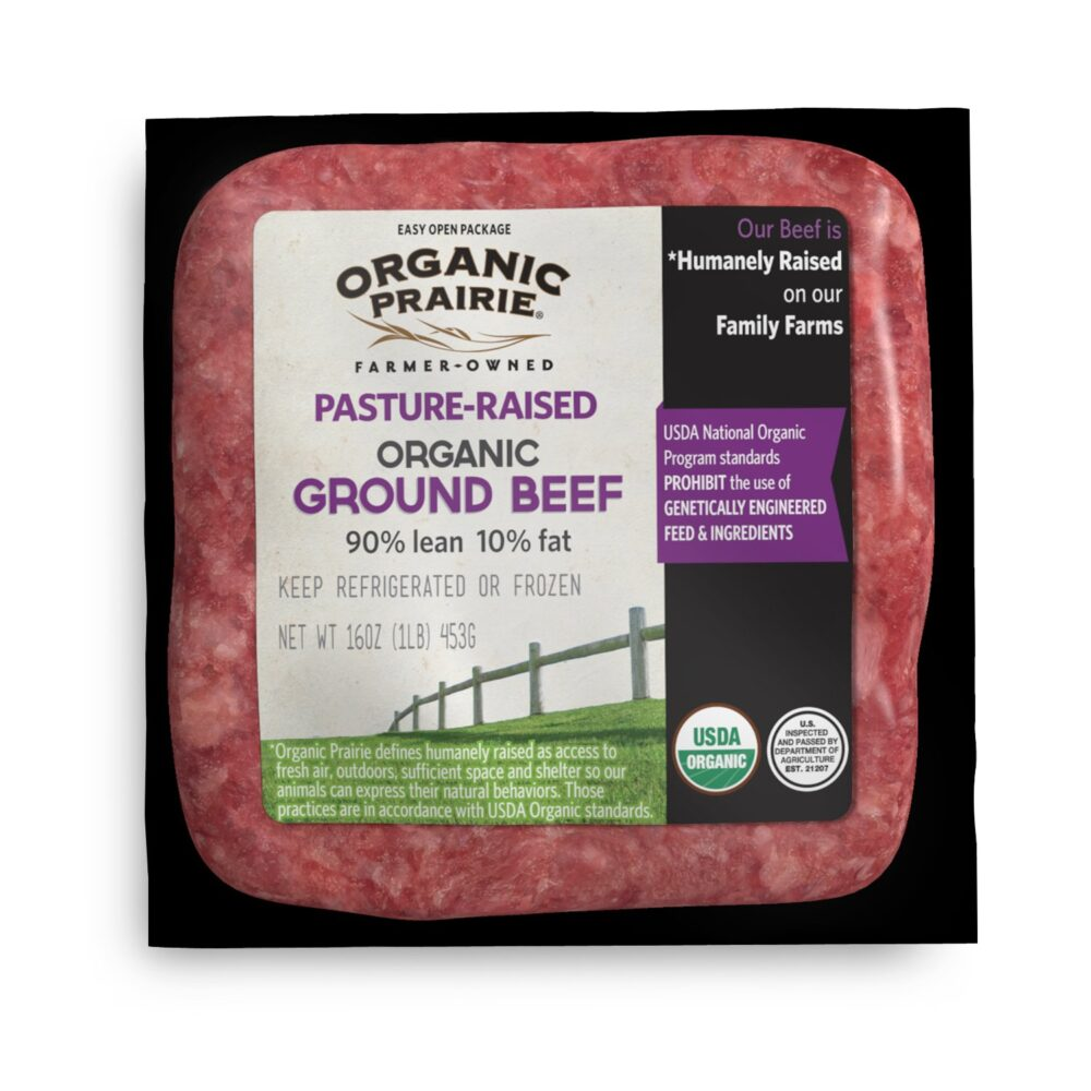 Ground Minced Meat Archives - Great Selection of Organic ...