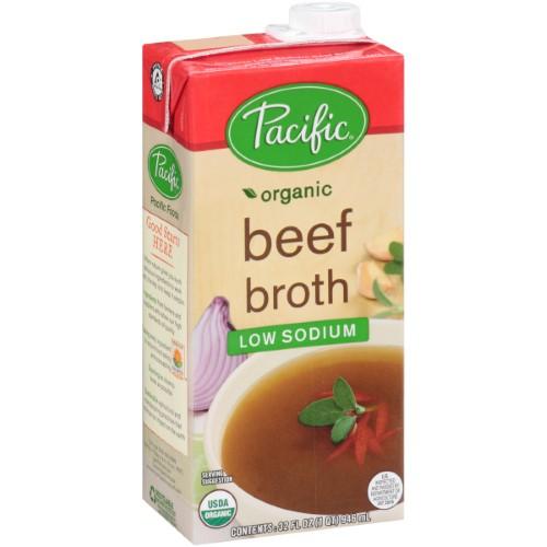 Broths & Soups